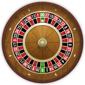 free game roulette wheel