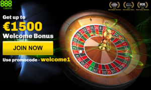 best roulette strategies 888 bonus