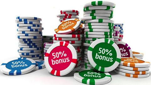 Understand the various kinds of casino bonuses