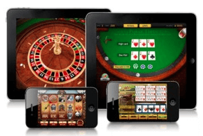 Online casinos improved their mobile apps to perfection