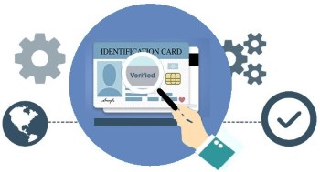How to verify your identity at the online casino?