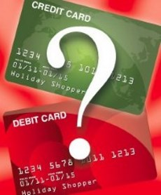 Online casino payments with debit and credit cards