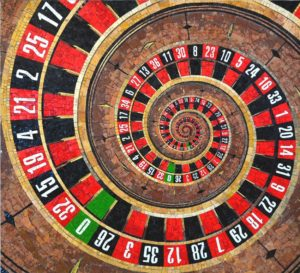 roulette addiction