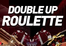 How the double up roulette strategy works