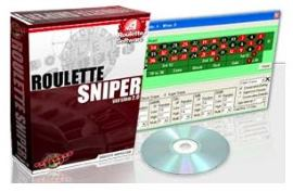 "The ""roulette sniper"" is software program"