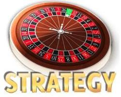 There isn't a risk-free roulette strategy
