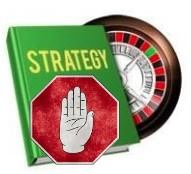 Roulette systems to be avoided