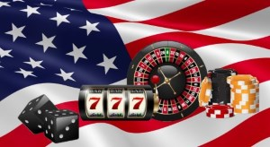 Which are the most known places for casino gambling in the United States of America