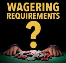A bonus with no wagering requirements is the best new enhancement at the casinos