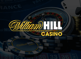 In our reviews William hill casino is the most suitable for high rollers